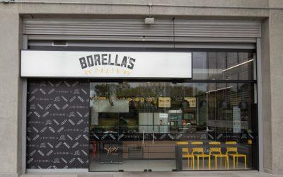 Borella's – Espaço Unisinos
