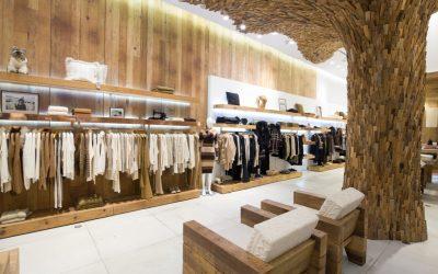 Anselmi – Shopping Iguatemi