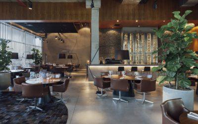 Bah Restaurante – ParkShopping Canoas