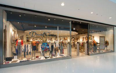 Daniel Cassin – Shopping Iguatemi