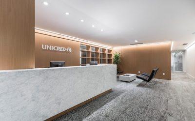 Escritório Unicred